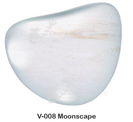 Tristone V-008 Moonscape
