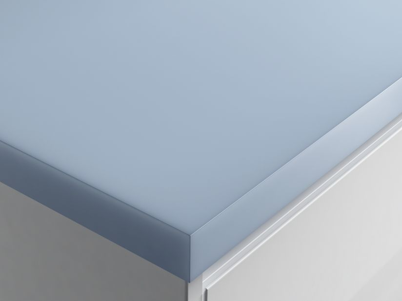 Corian Diamond Blue (D)